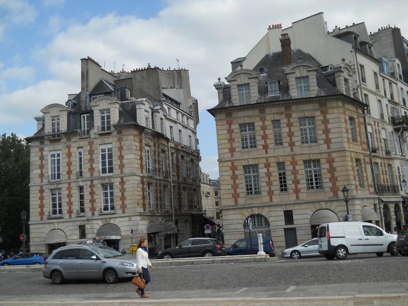 La famille de  Polastron Paris_11