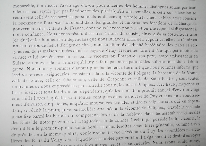 Le comte Jules de Polignac Preuve11