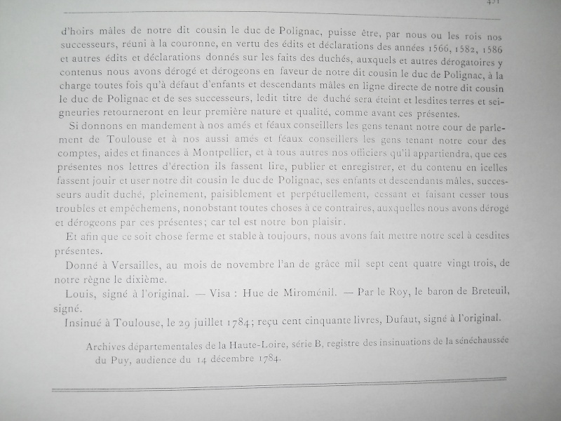 Le comte Jules de Polignac Preuve15