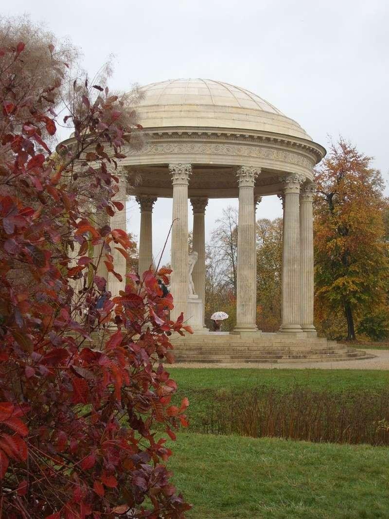 Le Temple de l'Amour, au Petit Trianon Promen10