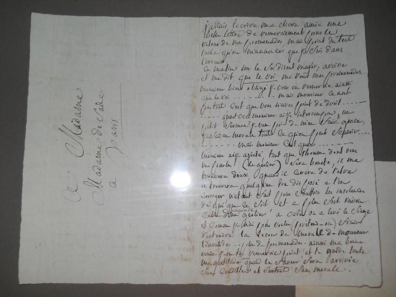 Le marquis de Sade - Page 5 West_s88