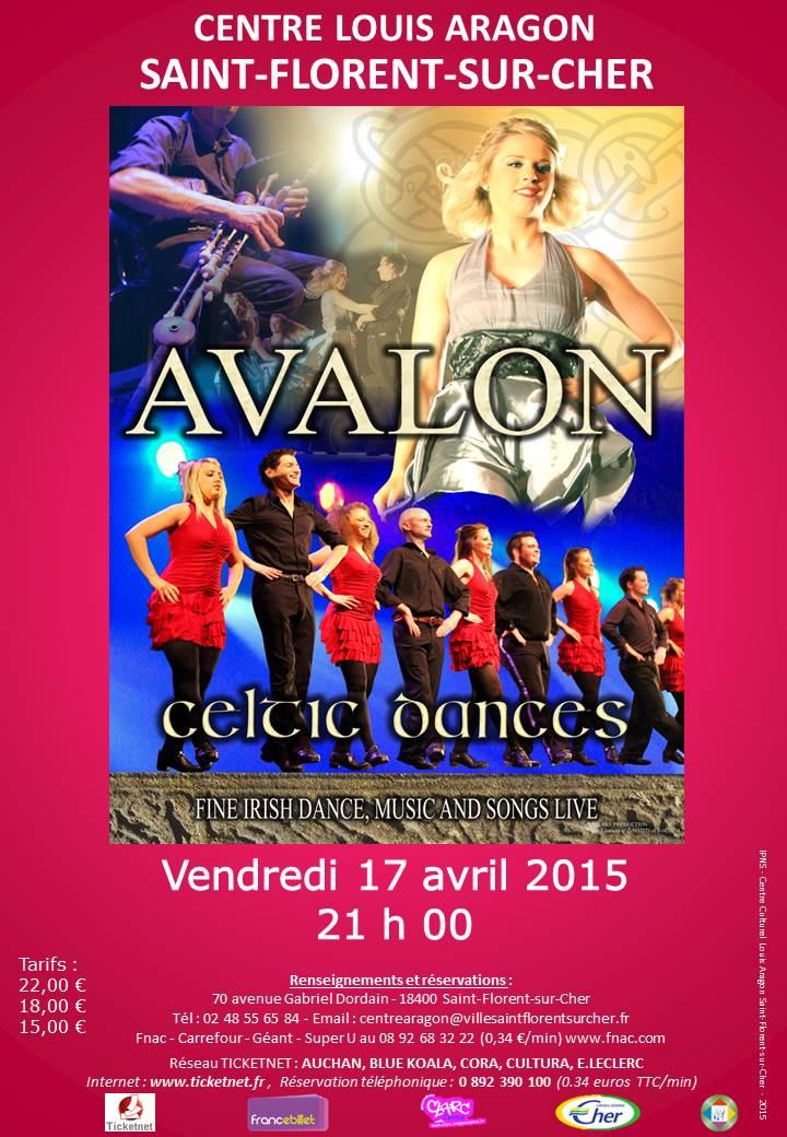 Avalon Celtic Dances Avalon10