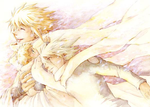 ustedes creen que en un futuro sakura o tsunade den su vida con el jutsu de resurreccion por alguien mas? Tanaso10