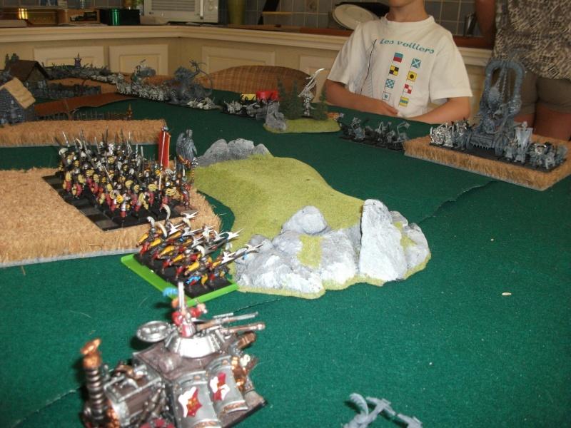 battle 5000pts, nains/empire vs skavens Dscf3116