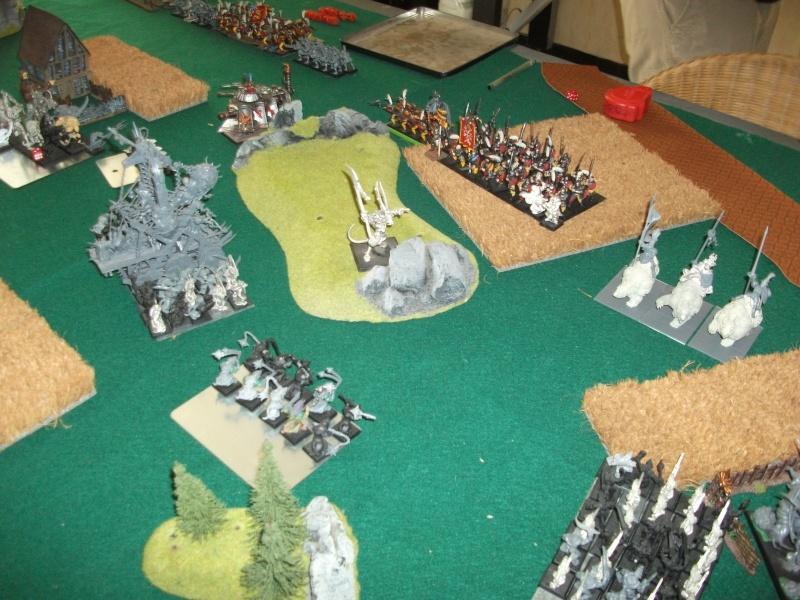 battle 5000pts, nains/empire vs skavens Dscf3118