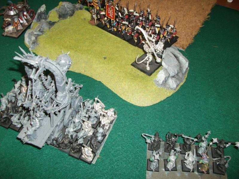 battle 5000pts, nains/empire vs skavens Dscf3120