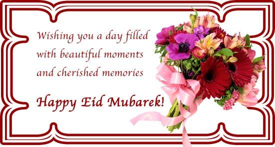 Happy Eid Everyone! Happye11