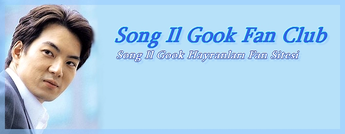 Song Il Gook - Fans.