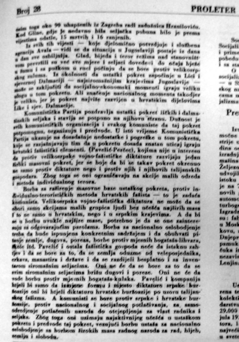 Saradnja partizana sa Nemcima i ustasama.. 2q051u10