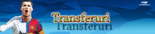 *Transferuri Finalizate*