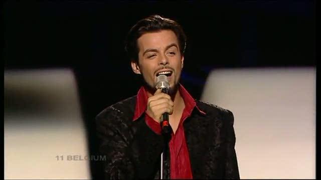 [Capture vidéo] Nuno à l'Eurovision Vlcsna52