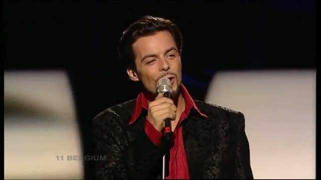 [Capture vidéo] Nuno à l'Eurovision Vlcsna53