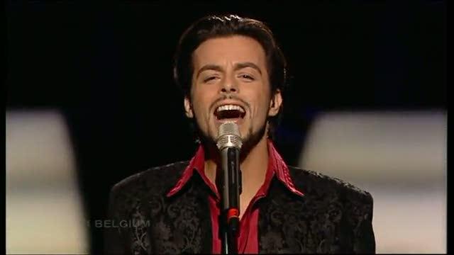[Capture vidéo] Nuno à l'Eurovision Vlcsna55