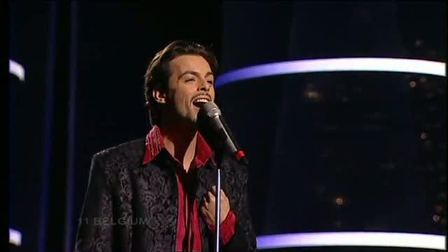 [Capture vidéo] Nuno à l'Eurovision Vlcsna58