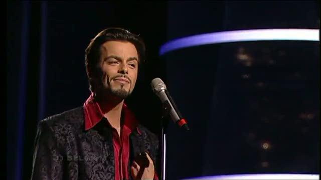[Capture vidéo] Nuno à l'Eurovision Vlcsna59