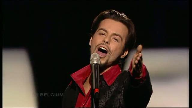 [Capture vidéo] Nuno à l'Eurovision Vlcsna60