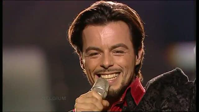 [Capture vidéo] Nuno à l'Eurovision Vlcsna64