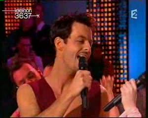 [Capture vidéo] Nuno & Florence Coste Téléthon 2007 Vlcsna73