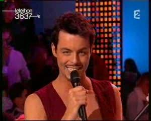 [Capture vidéo] Nuno & Florence Coste Téléthon 2007 Vlcsna78