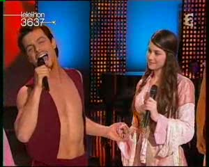 [Capture vidéo] Nuno & Florence Coste Téléthon 2007 Vlcsna79