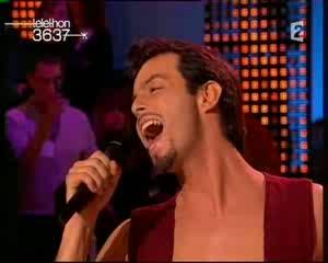 [Capture vidéo] Nuno & Florence Coste Téléthon 2007 Vlcsna80