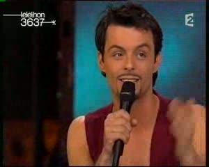 [Capture vidéo] Nuno & Florence Coste Téléthon 2007 Vlcsna84