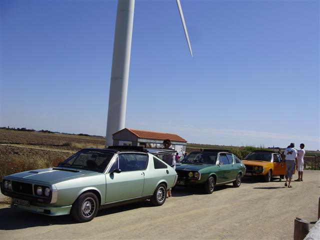 Une famille de l'allier en Vendée  P8090018