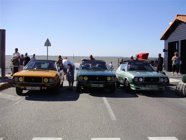 Une famille de l'allier en Vendée  P8090023
