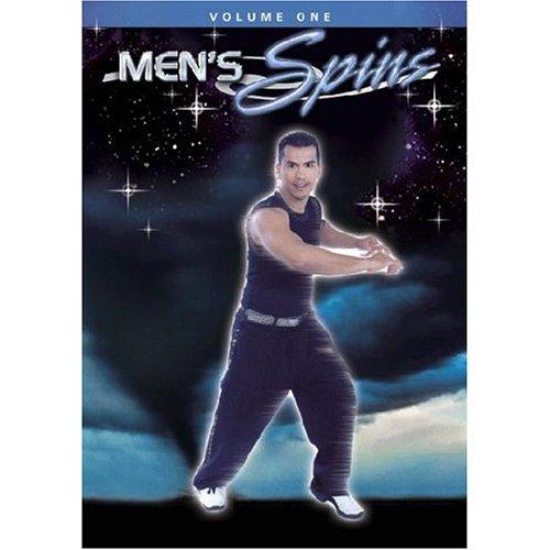 Men's Spins by Al Espinoza Men_s_10