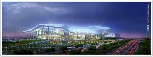 Grand Stade à Lyon Nouvea10