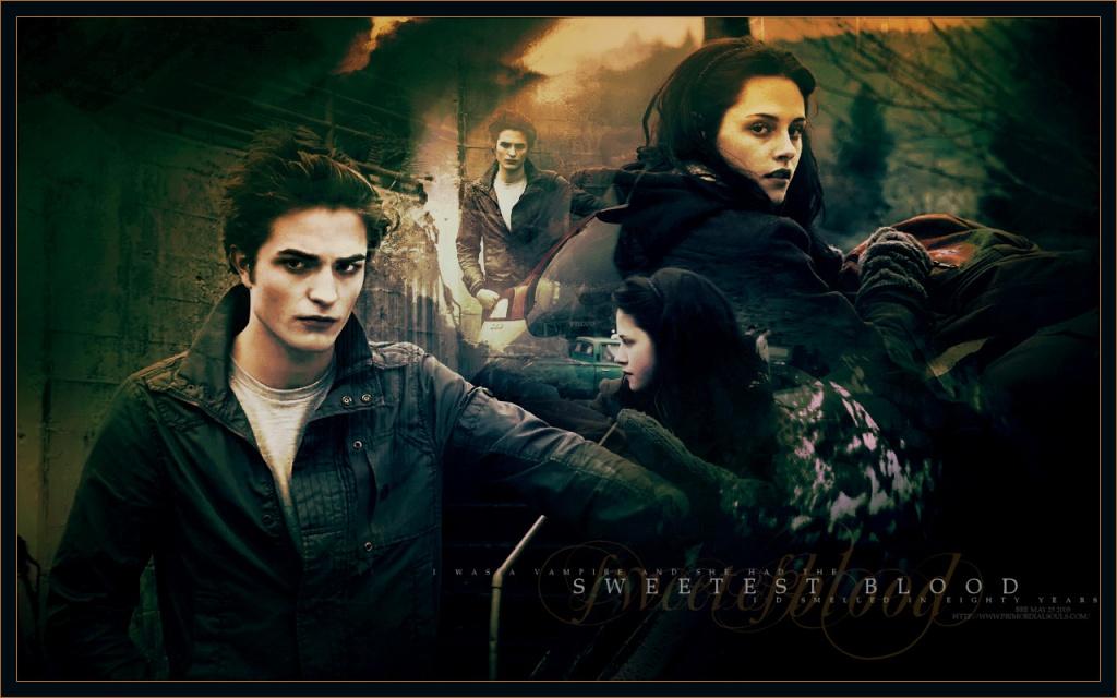 Il Giornale Di Twilight