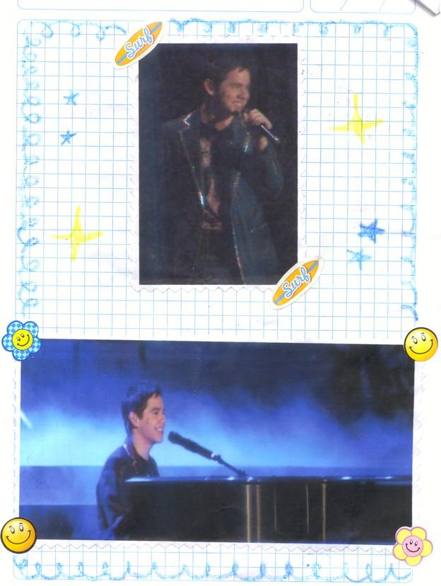 chan chan chan...xD Ahora mi Archie-cuaderno! ^^ 1310