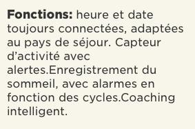 News : Frédérique Constant lance sa smartwatch Fc_sma10