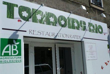 Un restaurateur Bio décidé d'investir... dans la formation de concurrents!!! Arton511