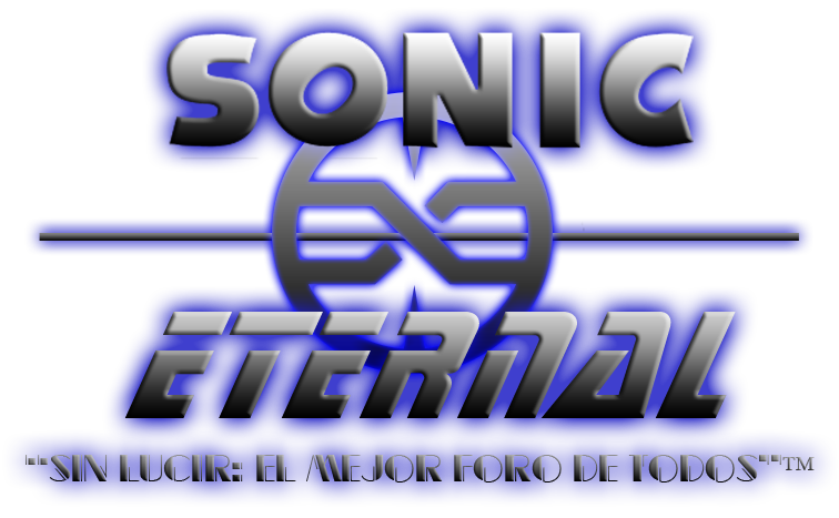 Sonic Eternal