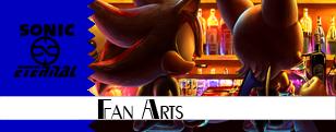 Fan arts