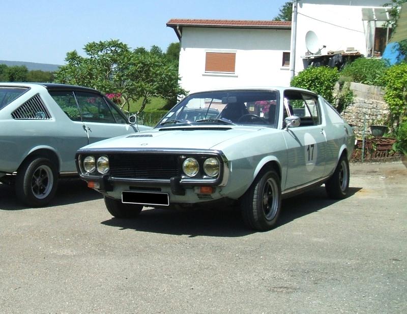 Les autos du club Dscf9410