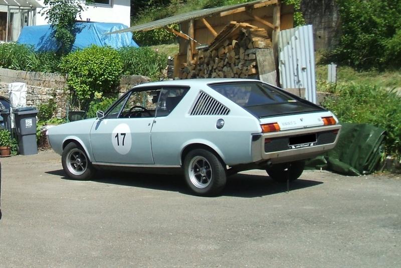 Les autos du club Dscf9411