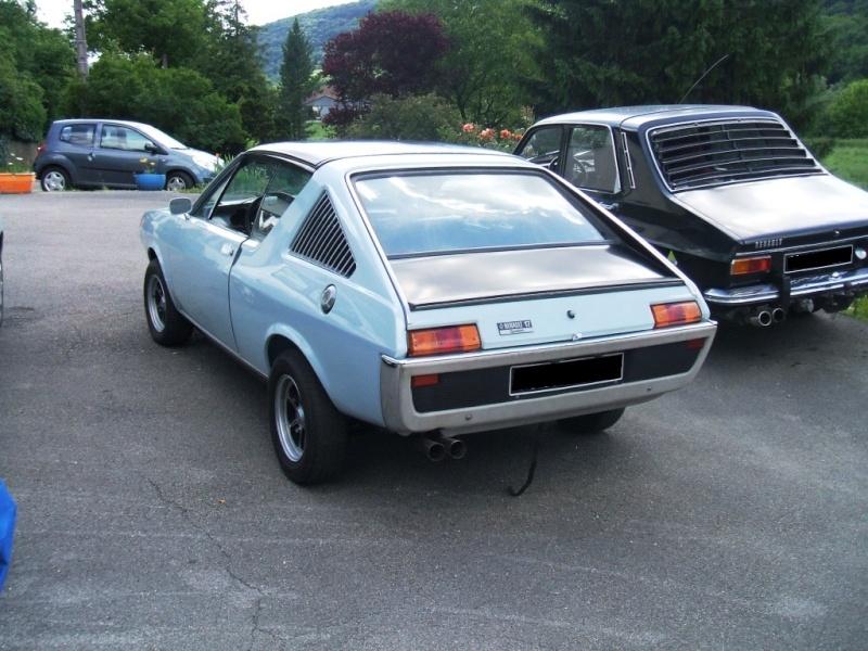 Les autos du club Dscf9412