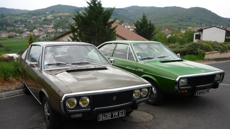 Les autos du club P1010011