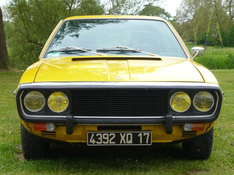 Les autos du club P1020410