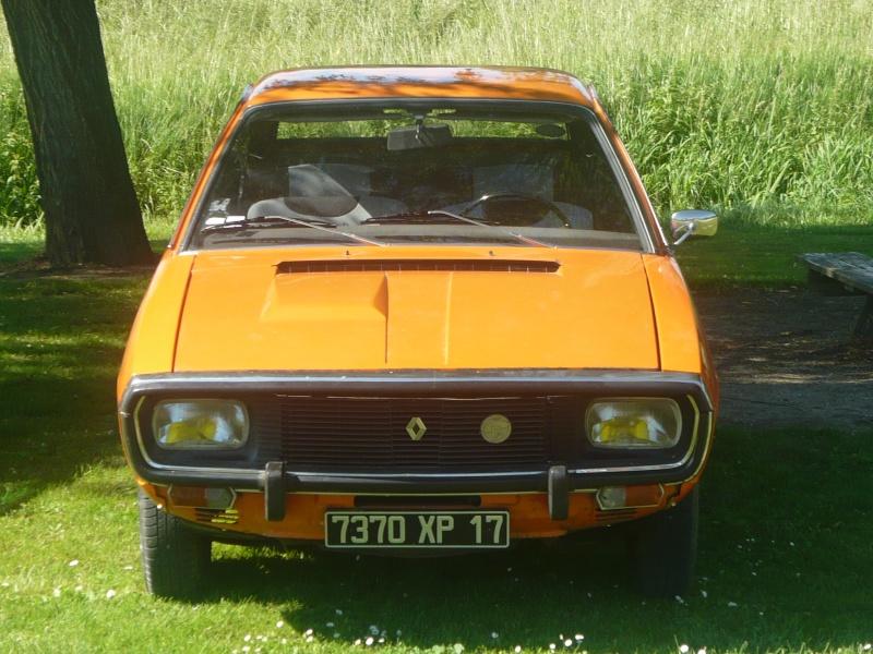 Les autos du club P1020510