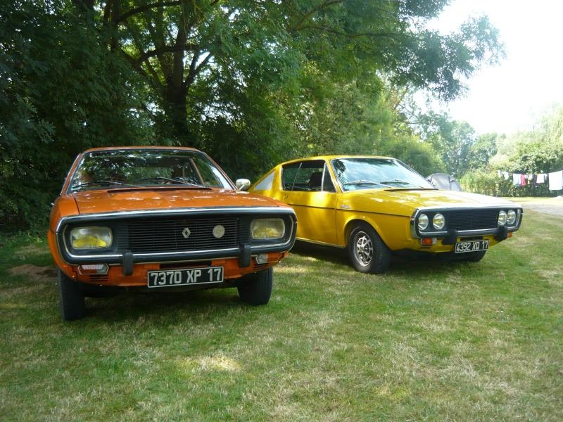 Les autos du club P1030010