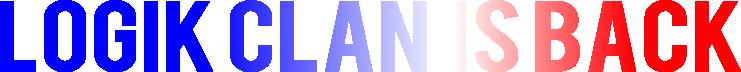 LOGIK Clan | CoD 1.5