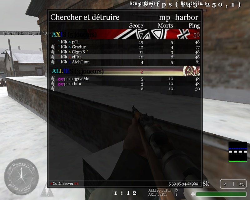 LOGIK vs GAYPORN Shot0010