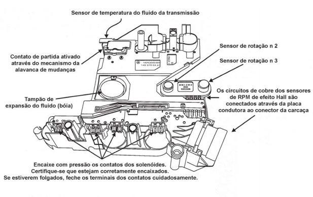 (W203): Câmbio/transmissão/marcha - possíveis problemas/soluções - Página 2 Placa10