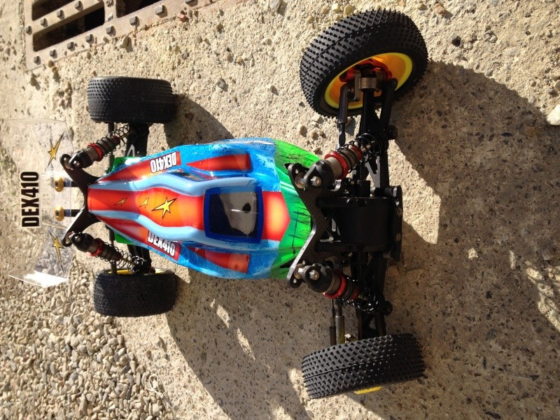 Nouveau chassis !!!! - Page 3 Img_1316