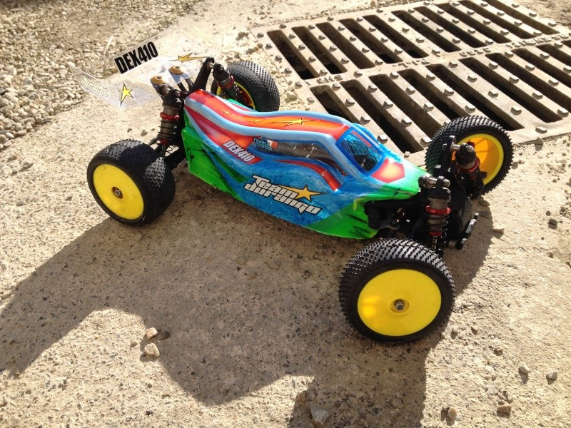 Nouveau chassis !!!! - Page 3 Img_1317