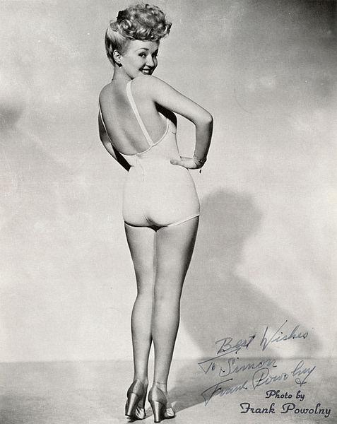 26 novembre 1943 - Betty Grable 477px-10