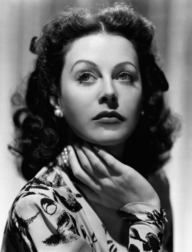 12 novembre 1943 - Hedy Lamarr Annex211